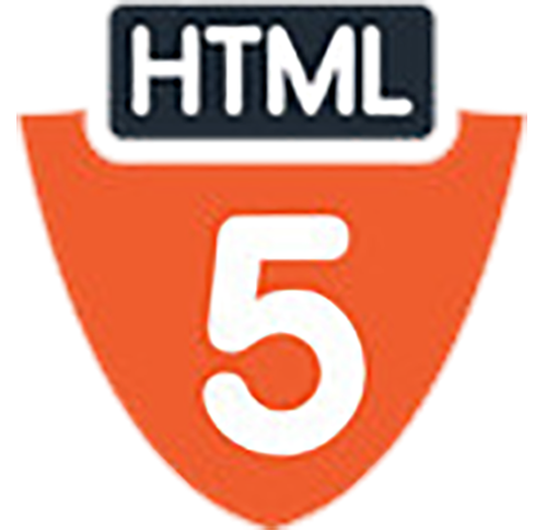 Html&html5